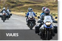 Viajes en moto en distintos destinos | MotoAventura