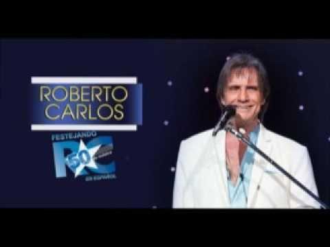 ROBERTOCARLOS - INSTRUMENTAL   Selección de Cecil González