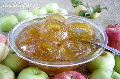 dulceata de mere