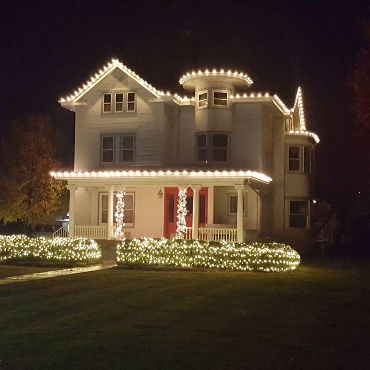 Lighting Colorado Springs: 335 Best Christmas Light Installation In Colorado Springs