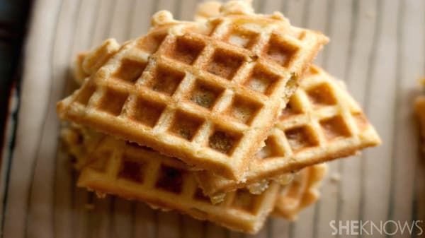 Regardless of your recipe, following these rules of the perfect waffle will give you crispy exteriors with fluffy insides every single time.