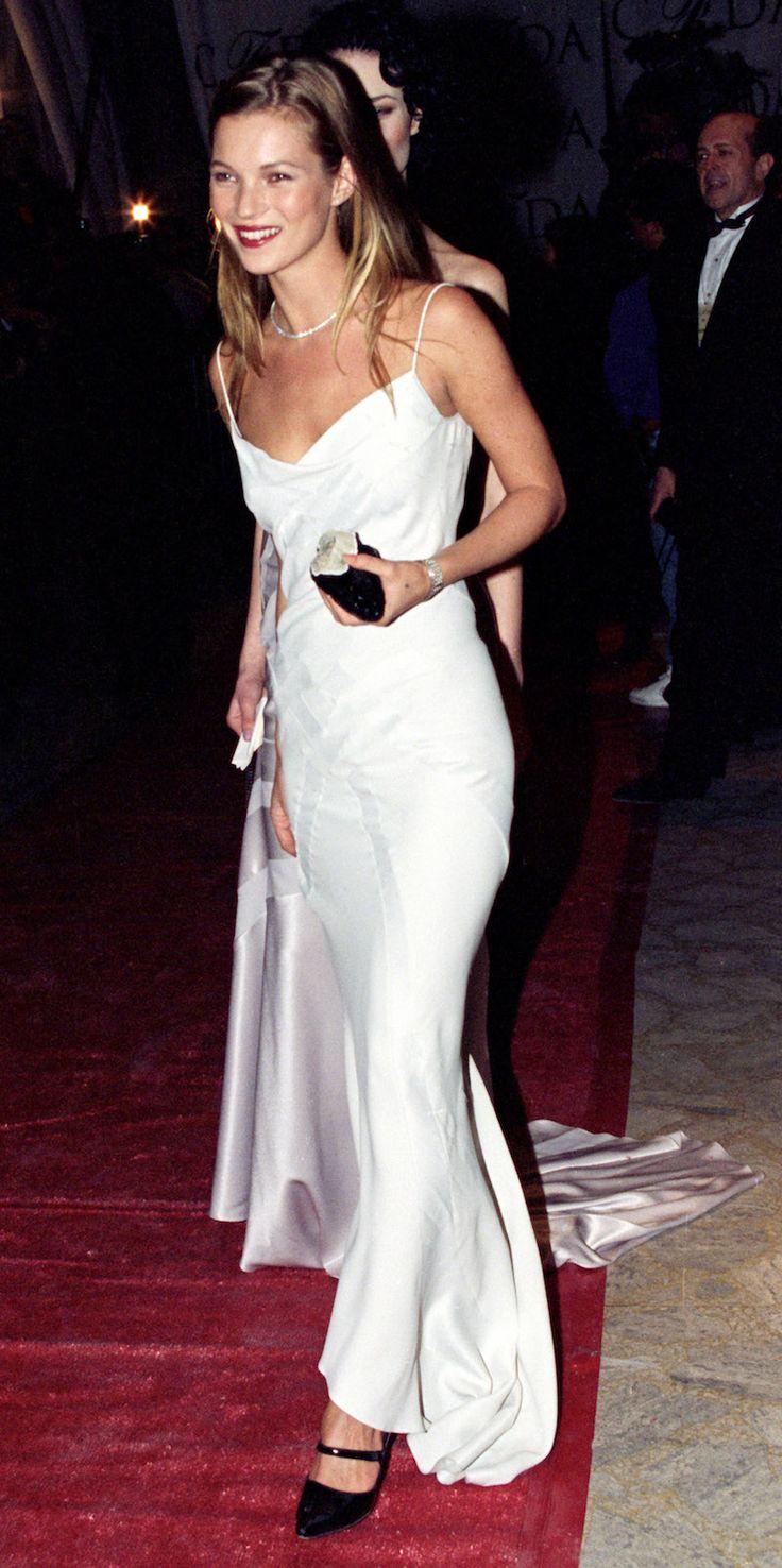 Best 25+ White satin dress ideas on Pinterest | White satin ...