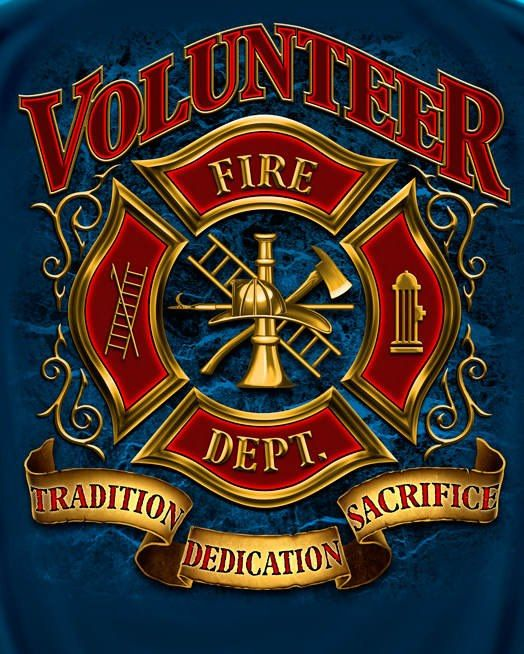 how to become a volunteer firefighter in michigan