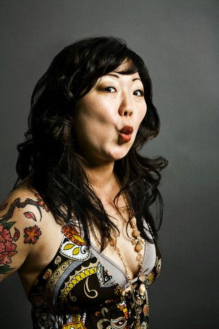 3) Margaret Cho | Community Post: 10 Pro-Choice Comedians Who Stand Up For Reproductive Rights