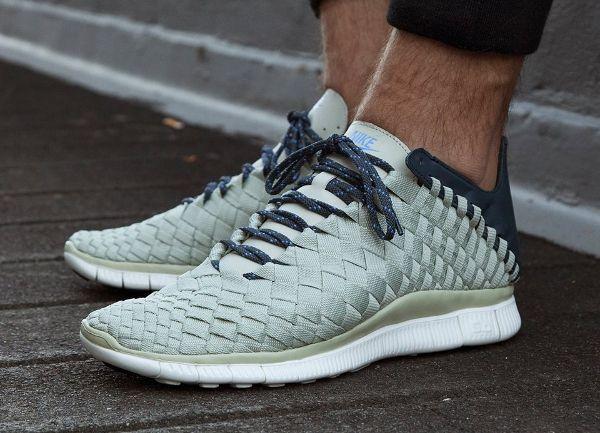 Nike Free 5.0 Inneva Woven