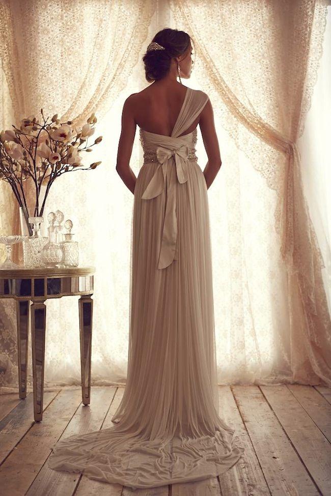 729 best Wedding Dresses images on Pinterest   Wedding frocks ...