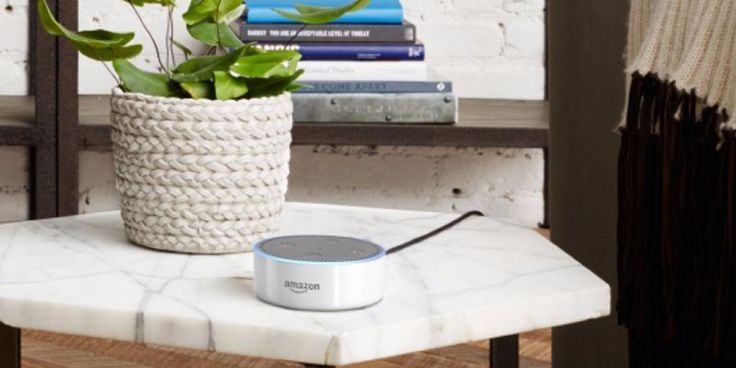 Take advantage of Amazon's big Echo sale before everything sells out for the year — and more of today's best deals from around the web