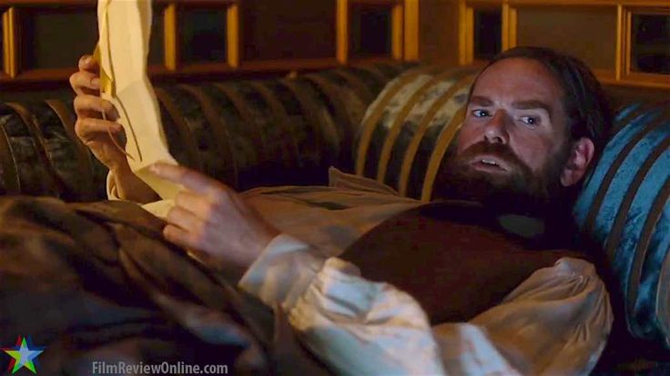 """Outlander 203 """"Useful Occupations and Deceptions"""" Trailer"""