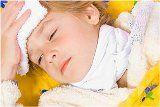 bojovanie s horúkou u detí