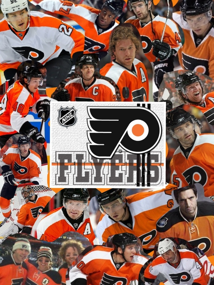 Philadelphia Flyers...