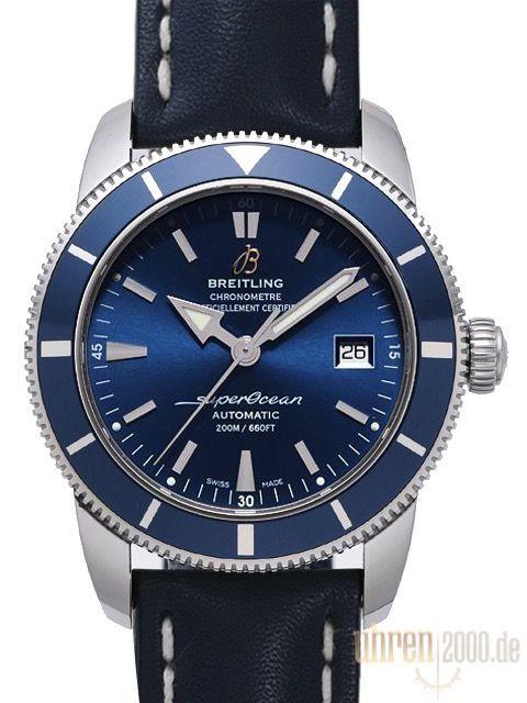 Breitling Superocean Heritage 42 A1732116.C832.105X.A20BA.1