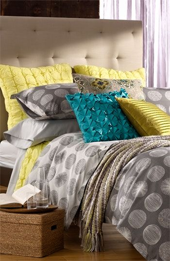 132 Best Images About Yellow N Gray N Teal On