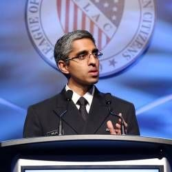 True. But don't leave treatment out of the formula. Insurance hates to pay for non-pharm treatment. Surgeon General Vivek Murthy On The Addiction Crisis In America