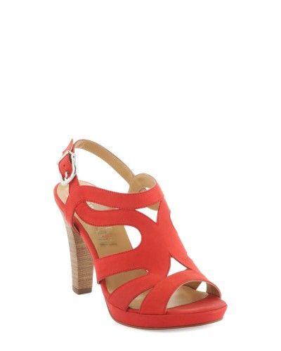 Sandale - Seeta - Sandales - Chaussures Femme Printemps Eté