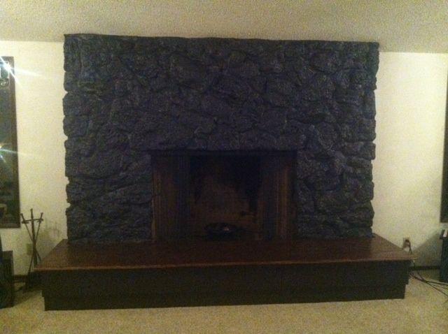 29 best 1970s Lavarock Fireplace... Help! images on Pinterest ...