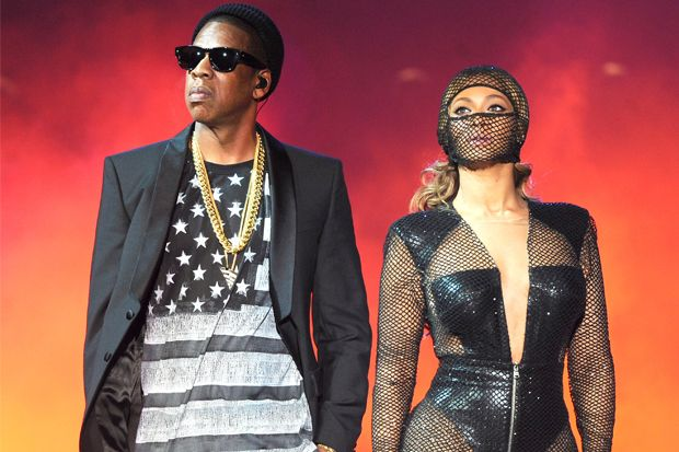 Beyonce Tell-All Biography Claims One-Year Split from Jay-Z Over Rihanna