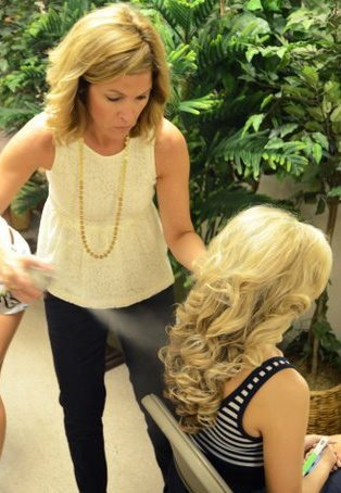 Shoulder Length Hairstyles For Pageants : 151 best pageant hair & make up images on pinterest