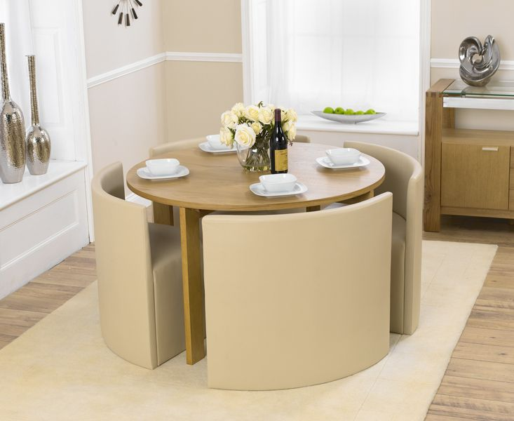 dining set for small space home pinterest. Black Bedroom Furniture Sets. Home Design Ideas