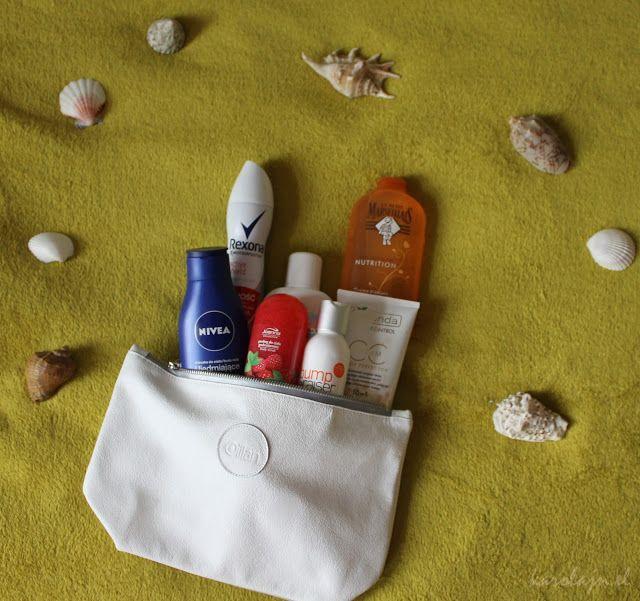 My little world : Kosmetyki do pielęgnacji ciała - Czwarty wpis z cy...
