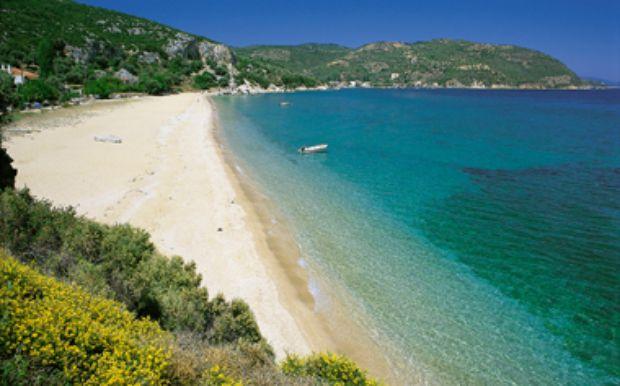 Βουτιές στο Πήλιο: Σας προτείνουμε 19 παραλίες με πεντακάθαρα, γαλαζοπράσινα νερά! (PHOTOS)