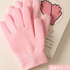 Ganki - Moisturizing Gel Gloves / Booties