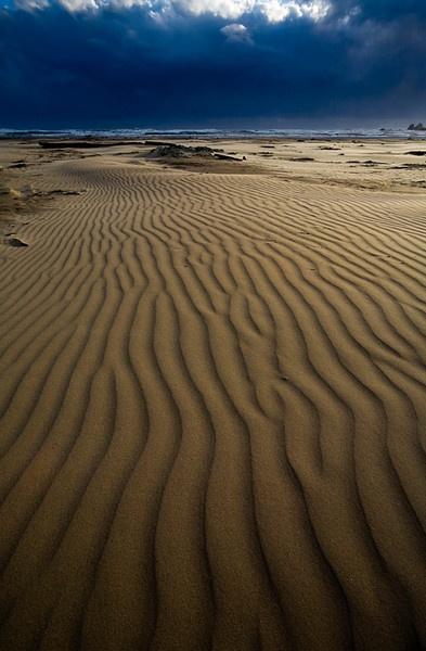 Pieman Heads, Pieman River State Reserve, West Coast, Tasmania