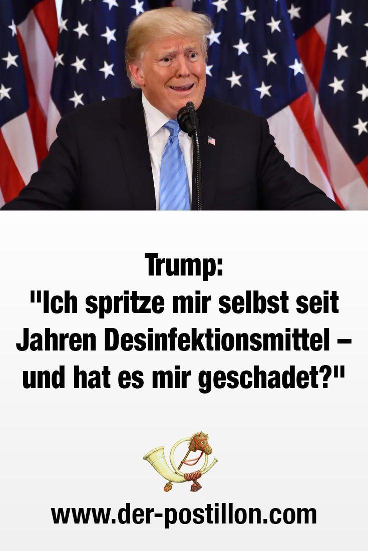 Trump Sprüche