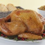 Thanksgiving Dinner is Extra Special with a Bojangles'® Seasoned Fried Turkey