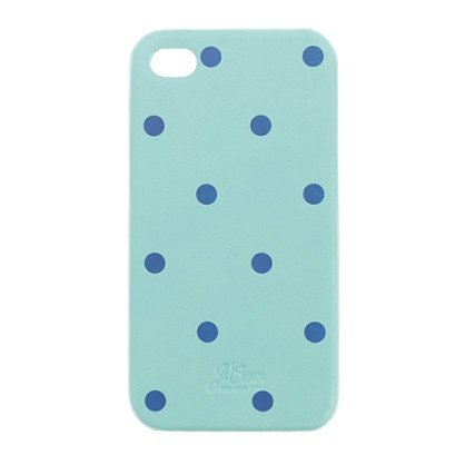 #jcrew dot iphone case