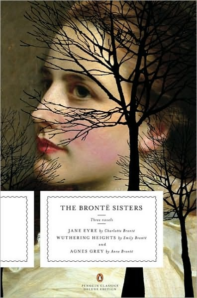 The Bronte Sisters -- < found when I pinned ... http://www.pinterest.com/pin/507710557966474291/ . >