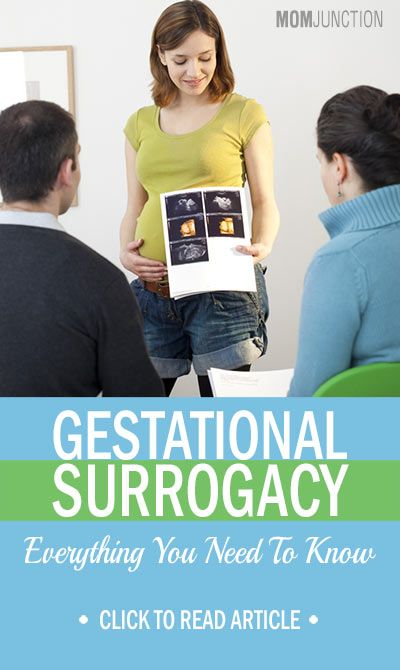 Gestational Surrogacy - Everything You Need To Know
