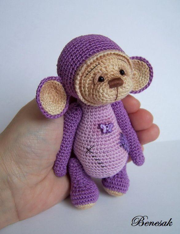 Liliana / Teddy Bears & Pals