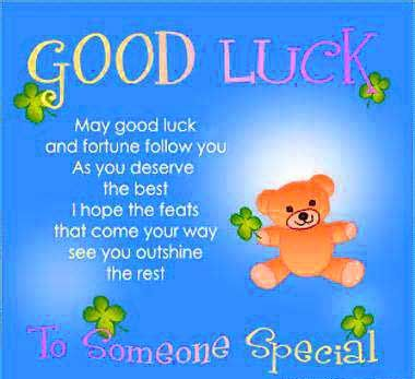 Good Luck Images Pictures Photo Wallpaper Hd Download For Best