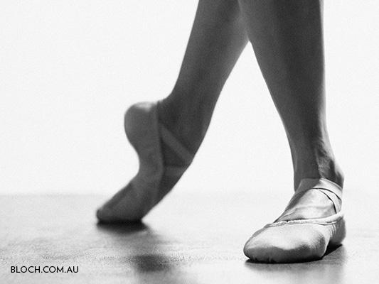 Bloch Dance Shoes, Ballet Flats