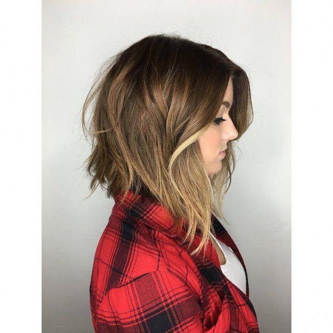 Cheveux Mi-longs Tendance été 2016 : Les Meilleurs Modèles à Piquer