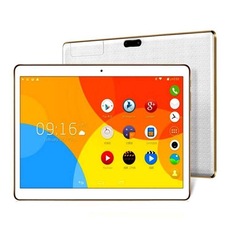 ลดอีกครั้งตอนนี้<SP>MTK Tablet 3g 9.6 Octa core 4GB 32GB (White) Android 5.1++MTK Tablet 3g 9.6 Octa core 4GB 32GB (White) Android 5.1 (5 รีวิว) 9.6 IPS Octa Core 3G Tablet หน้าจอขนาด 9.6 นิ้ว CPU: MTK8752 Octa Core CPU A7 1.3GHZ Memory: Ram 4GB/Rom 32 GB ...++