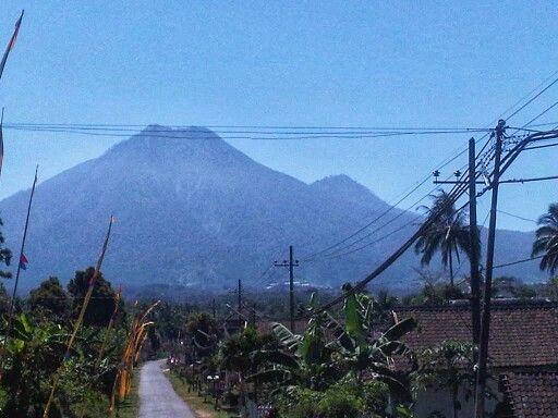 Gunung Kawi Malang Jatim