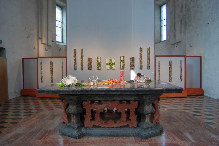 Altare - RINASCITA - DOPO IL DOMANI