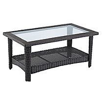 CANVAS Emerson Collection Patio Coffee Table