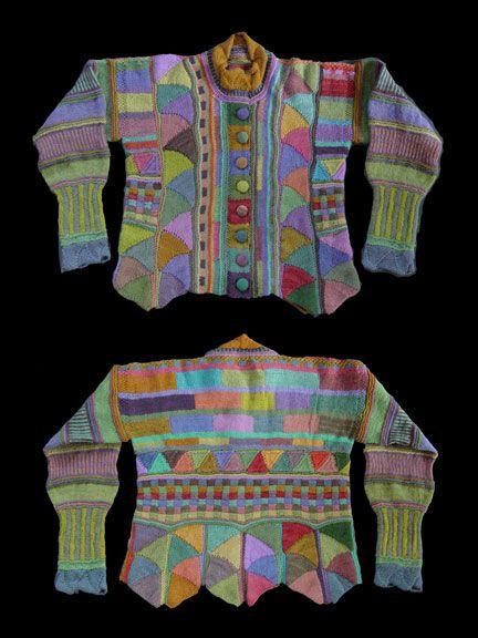 sweater kits_Kathryn Alexander