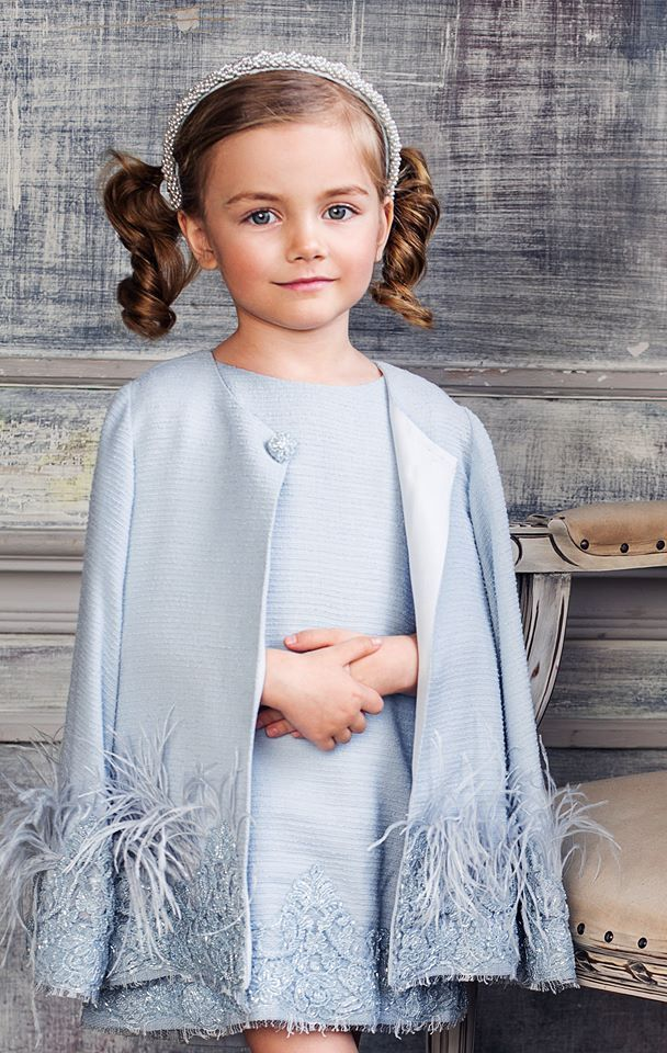 BIBIONA Haute Couture for Kids