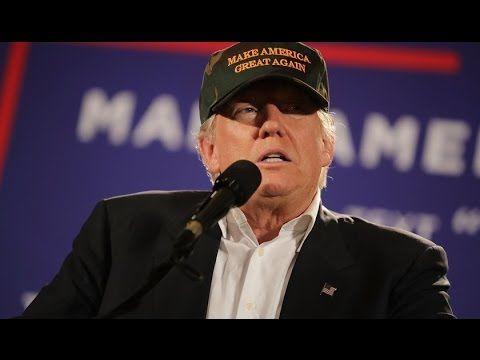 Donald Trump's Last Push in Michigan
