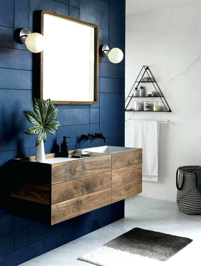 Carrelage Mural Bleu Carrelage Mural Design Gacnial Dacco De La