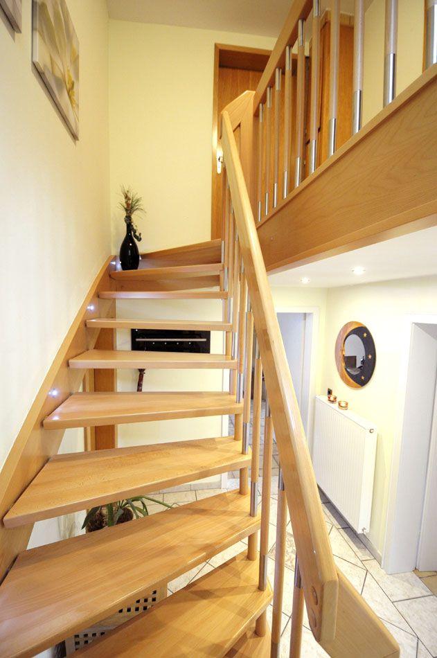 16 besten Wohnideen Treppen Bilder auf Pinterest Treppen - unter der treppe wohnideen