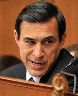 Darrell Issa Started His IRS Investigation Because Karl Rove Was Denied Tax Exempt Status