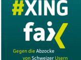 """#XING Schweiz Chef @Beersocial gesteht Kommunikatinsfehler ein! via @Computerworld.ch """"Xing hat sich mit der neuen Preispolitik keine Freunde in der Schweiz gemacht, wie das Logo dieser dafür gegründeten Gruppe zeigt."""""""