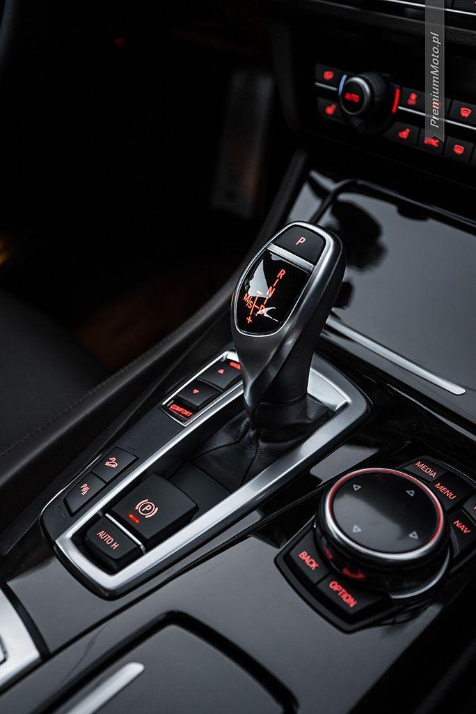 BMW 5 series gear lever  #bmw #5series #gear more: http://premiummoto.pl/07/14/bmw-535d-xdrive-nasza-sesja