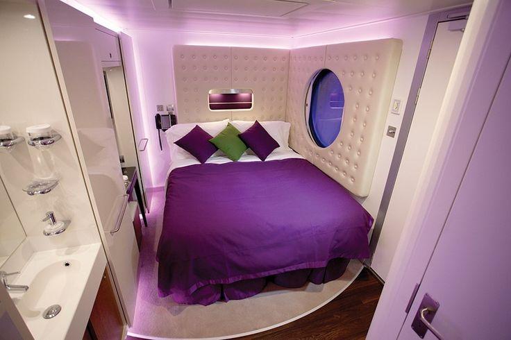 Solo cabin