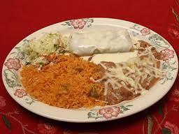 Abuelo's Restaurant Copycat Recipes: Seafood Chimichanga