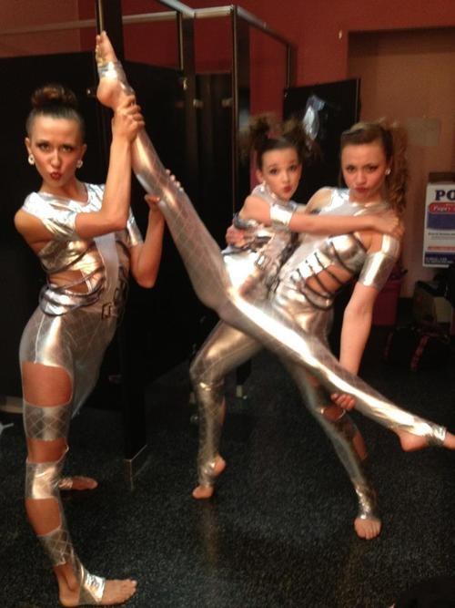 Dance Moms: Kendall